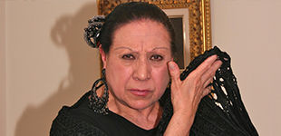 Isabel de Vega